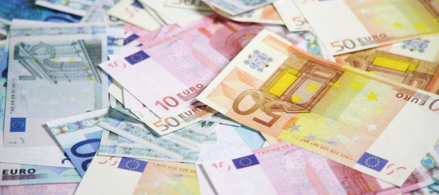 Evoluţia absorbţiei de fonduri europene în primele nouă luni ale anului 2014