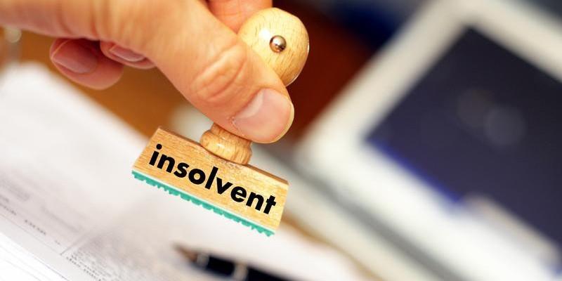 Numărul firmelor în insolvenţă în luna august, minimul acestui an. La opt luni a scăzut cu 14,7%